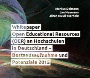 Whitepaper-OER, © open-educational-resources.de