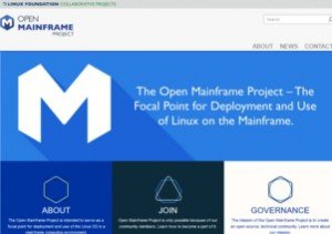 Open Mainframe Project, © Linux Foundation