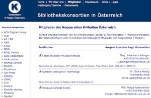 Springer Open Access, © Kooperation E-Medien Österreich