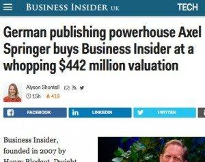 Business Insider, © Business Insider Inc.