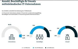 BITKOM-Mittelstandsbericht, © BITKOM