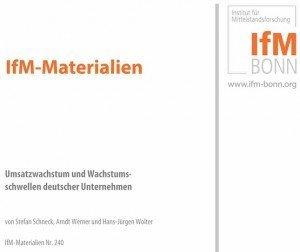 IfM-Materialien Nr. 240, © IfM Bonn