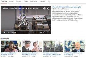 , © MittelstandsWiki – YouTube
