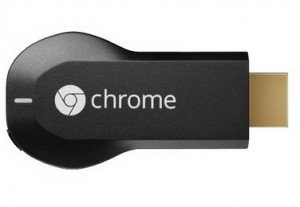 Chromecast, © Google