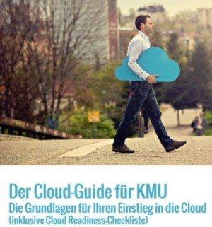 Cloud-Guide für KMU, © cloud world