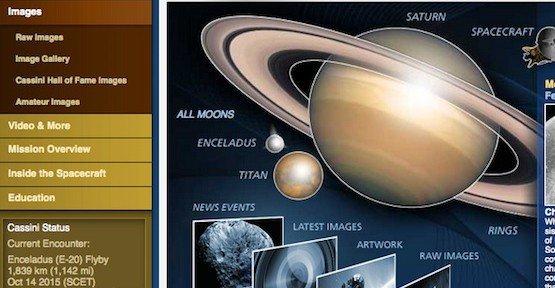 Weltraumbilder, © NASA