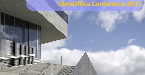 LibreOffice Conference, © The Document Foundation