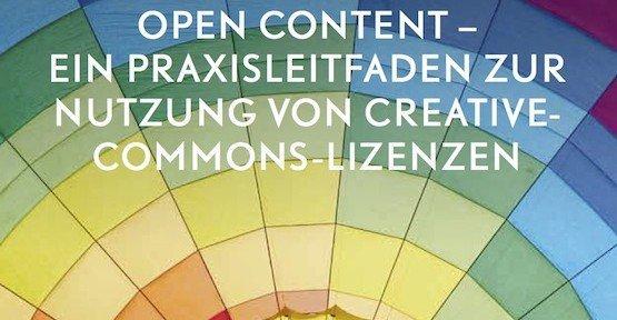 Content – Ein Praxisleitfaden, © Deutsche UNESCO-Kommission, hbz, Wikimedia Deutschland