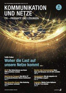 Kommunikation und Netze 2/2015