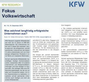 Kostenfreier Download, © KfW