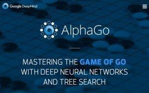 AlphaGo, © Google, Inc.