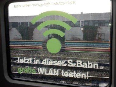 © DB Regio AG / S-Bahn Stuttgart
