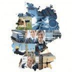 Die größten Familienunternehmen, 6. Update, © BDI/Deutsche Bank