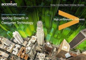 2016 Accenture Digital Consumer Survey, ©Accenture