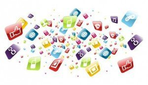 iOS oder Android?, © cienpiesnf – Fotolia