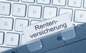 Open-Source-Rentenversicherung, © Doc Rabe Media – Fotolia