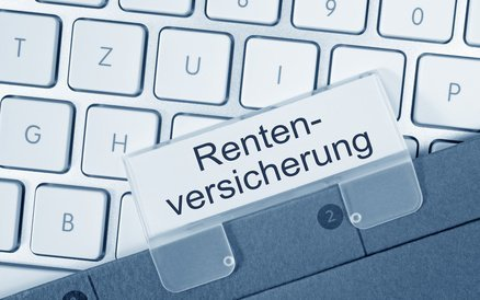 Open-Source-Rentenversicherung, © Doc Rabe Media – Fotolia