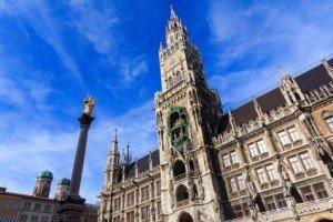 Smart City München, © kyrien – Fotolia