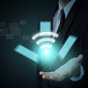 Public WLAN in New York, © Warakorn – Fotolia