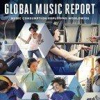 Global Music Report 2016, © IFPI