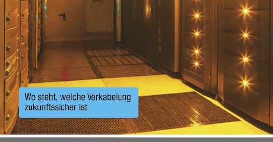Rechenzentren und Infrastruktur 2/2016, © Heise Medien, vladimircaribb – fotolia