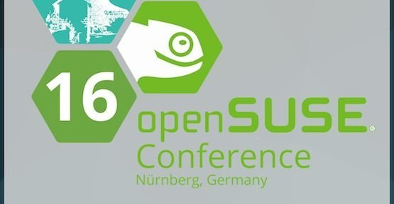 oSC16 2016, © OpenSuse