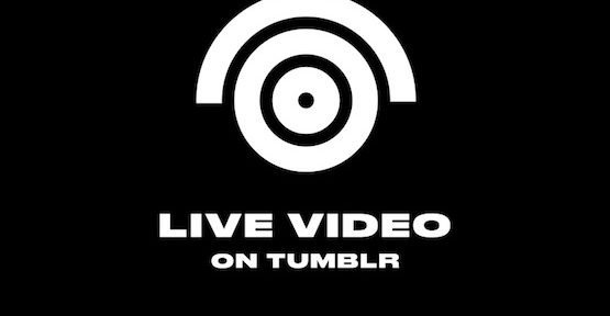 Videostreaming, © Tumblr