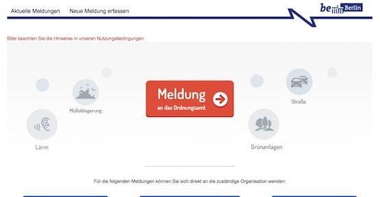 Ordnungsamt online, © Landesamt für Bürger- und Ordnungsangelegenheiten
