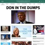 Huffington Post, © TheHuffington­Post.com, Inc.