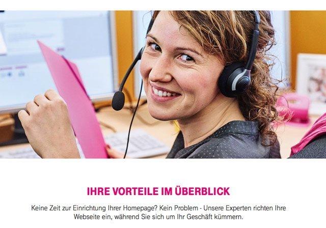 © Telekom Deutschland GmbH