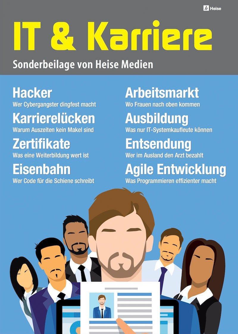 © mast3r – Fotolia; Heise Medien GmbH & Co. KG