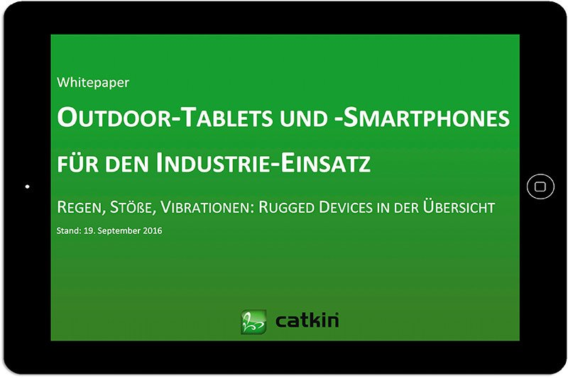 © catkin GmbH