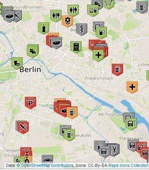 © Sozialhelden e.V./OpenStreetMap