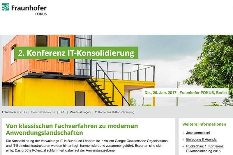 © Fraunhofer-Institut für Offene Kommunikationssysteme FOKUS
