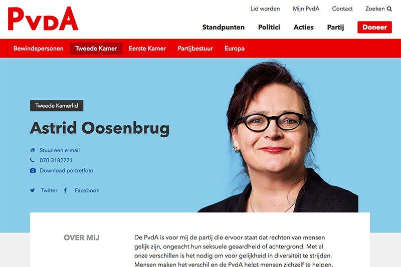 Open SourceDie Niederlande machen offene Standards zur Pflicht