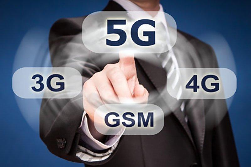 5 Schritte zu 5GMobilfunkinitiative setzt 2025 als Ziel für 5G