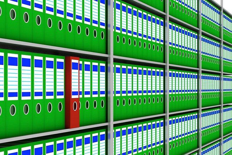 Innovativer StaatDie Koalition sucht Wege zur sicheren digitalen Verwaltung