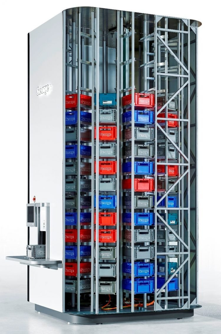 © Die Hoffschmidt Engineering GmbH & Co. KG