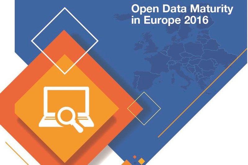 Open DataOffen verfügbare Behördendaten legen deutlich zu