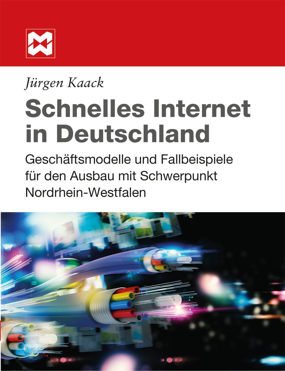 Schnelles Internet in Deutschland