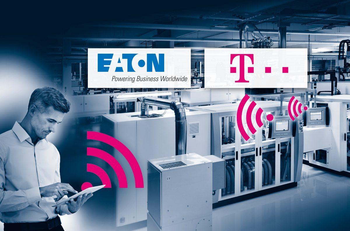 Predictive MaintenanceIoT-Plattform schafft Servicemodelle für den Maschinenbau
