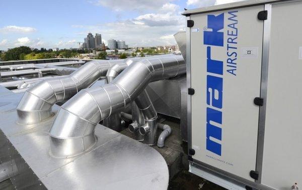 Neue Produktionshallen müssen energieeffizient geplant sein
