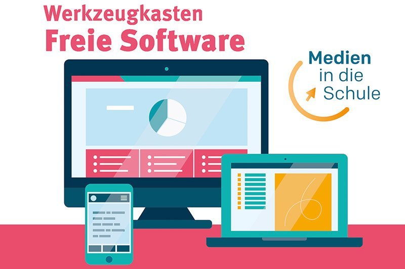 © FSM, FSF, Google Germany