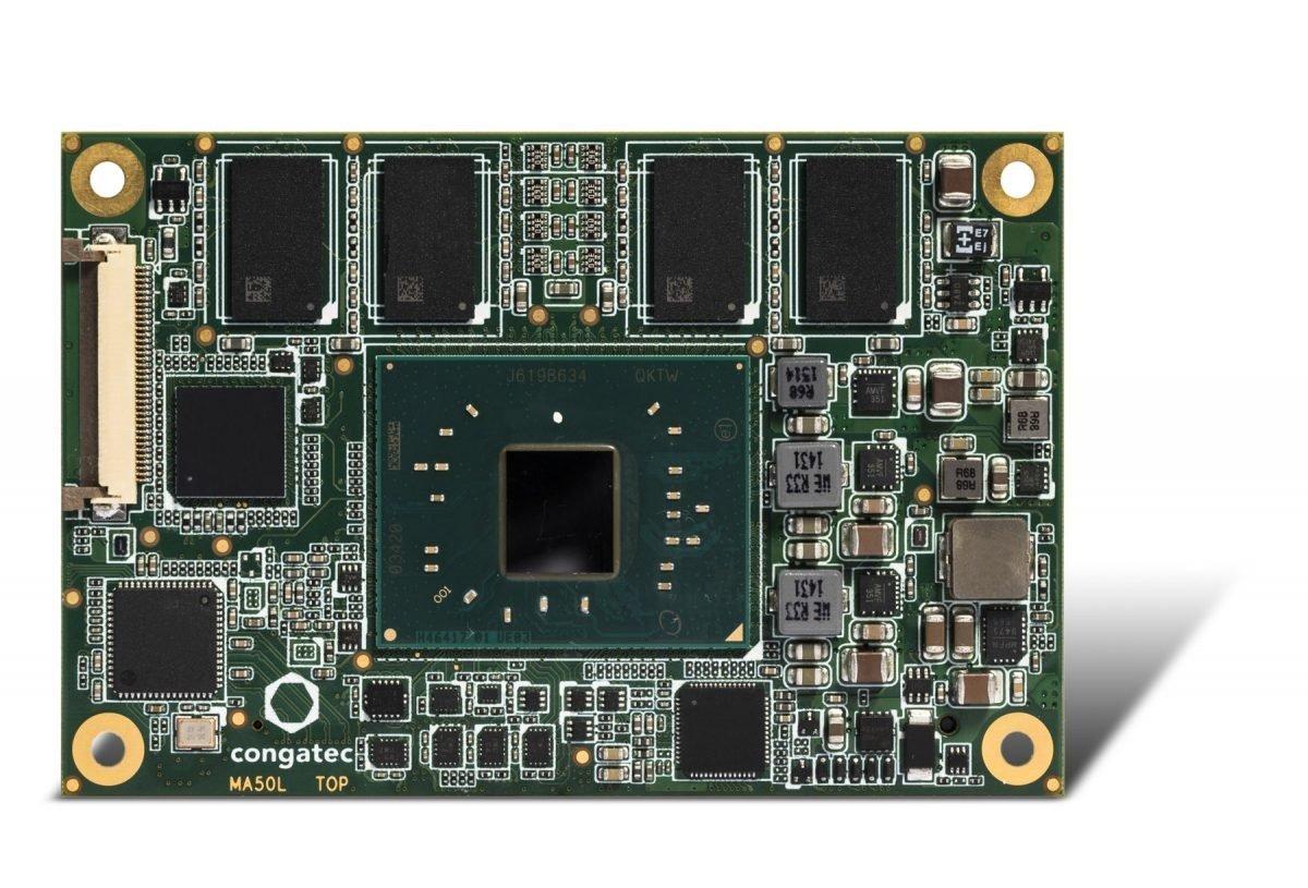 Industrie 4.0Neue COM-Express-Mini-Module halten bis 85°C durch