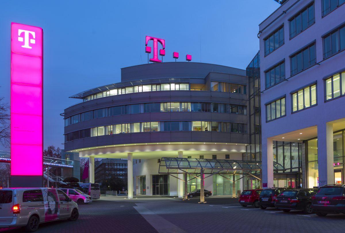Predictive MaintenanceIoT-Pakete der Telekom warnen, wenn Wartung ansteht