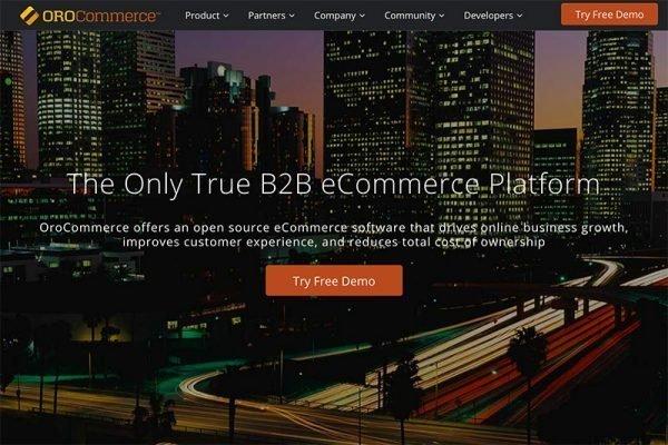 Die erste offene E-Commerce-Plattform für B2B ist da
