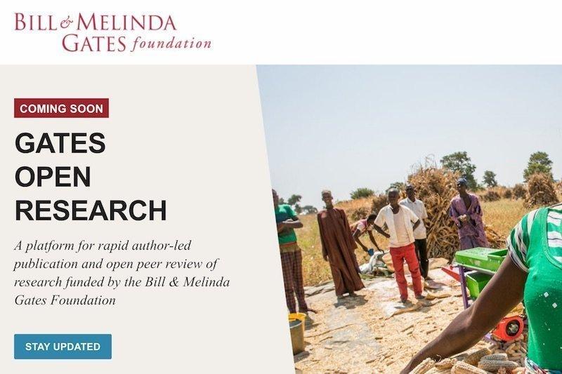 © Bill & Melinda Gates Foundation