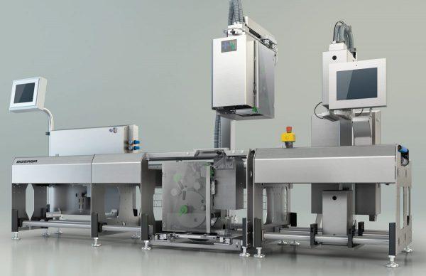 Industrie 4.0 verpackt auch Einzelstücke vollautomatisch