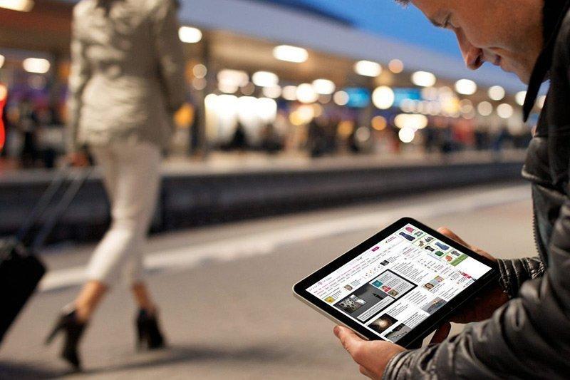 Mobile Device ManagementTelekom-Lösung kontrolliert die Kosten von Firmensmartphones