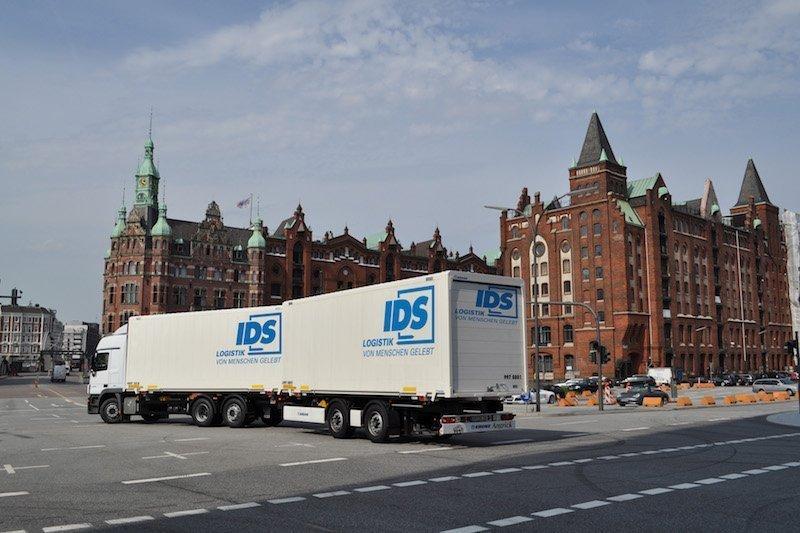 © IDS Logistik